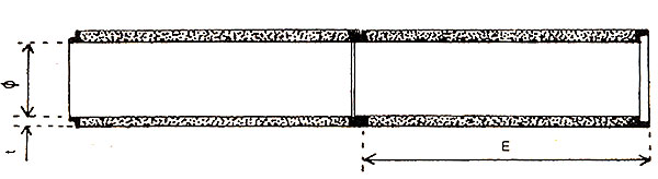 porous-pipe